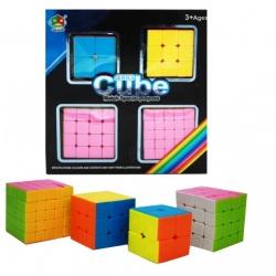 Кубик набор (48) №FX7789