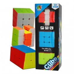 Кубик набор (72)№FX7861