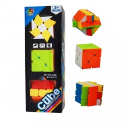 Кубик набор (72)№FX7862-A