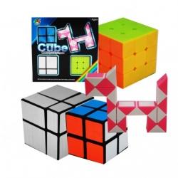 Кубик набор (72) №FX7864