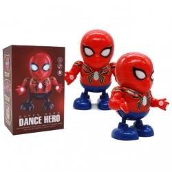 Игрушка Інтерактивна іграшка Танцующие герои Dance Super Hero с музыке (16*20)см (72) №S8
